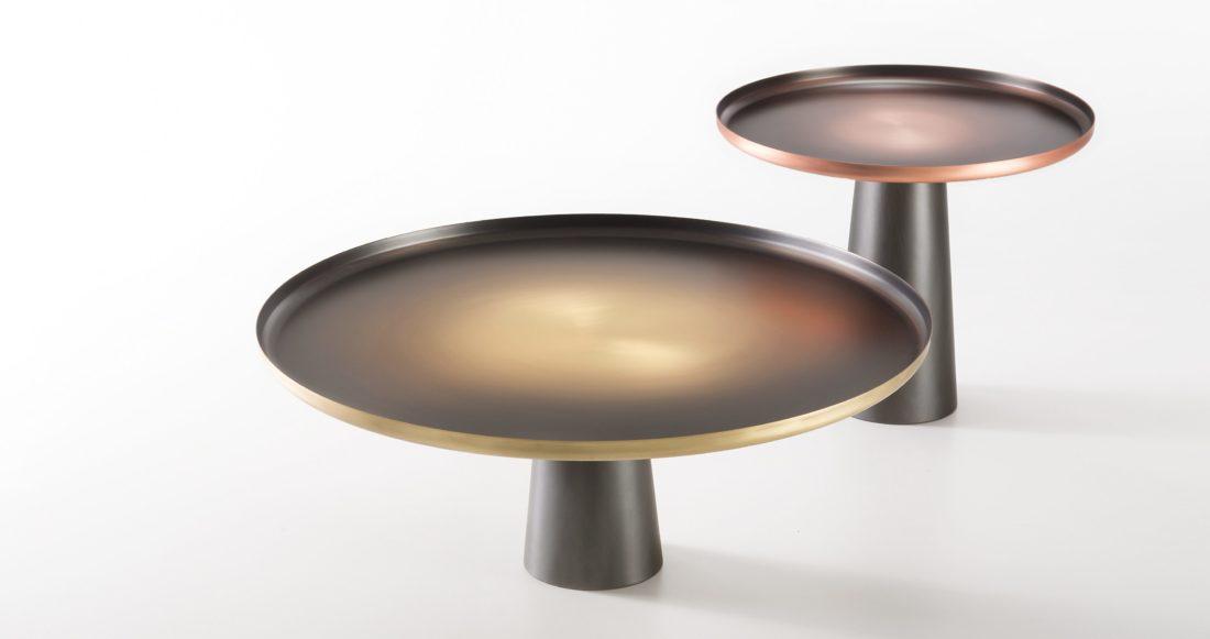 low tables mod. SUNRISE