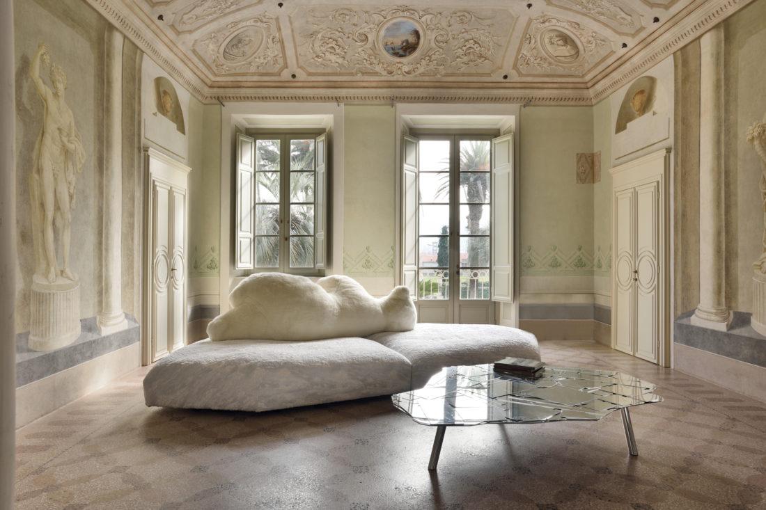 Sofa mod. PACK