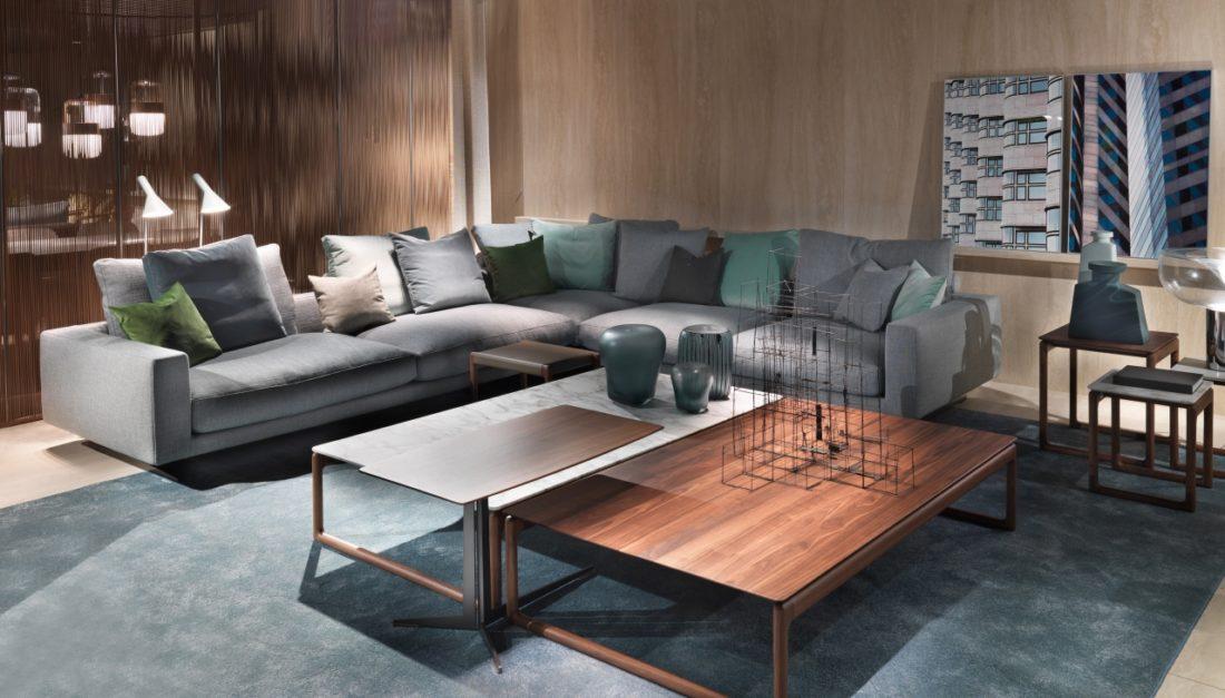 sofa mod. CAMPIELLO