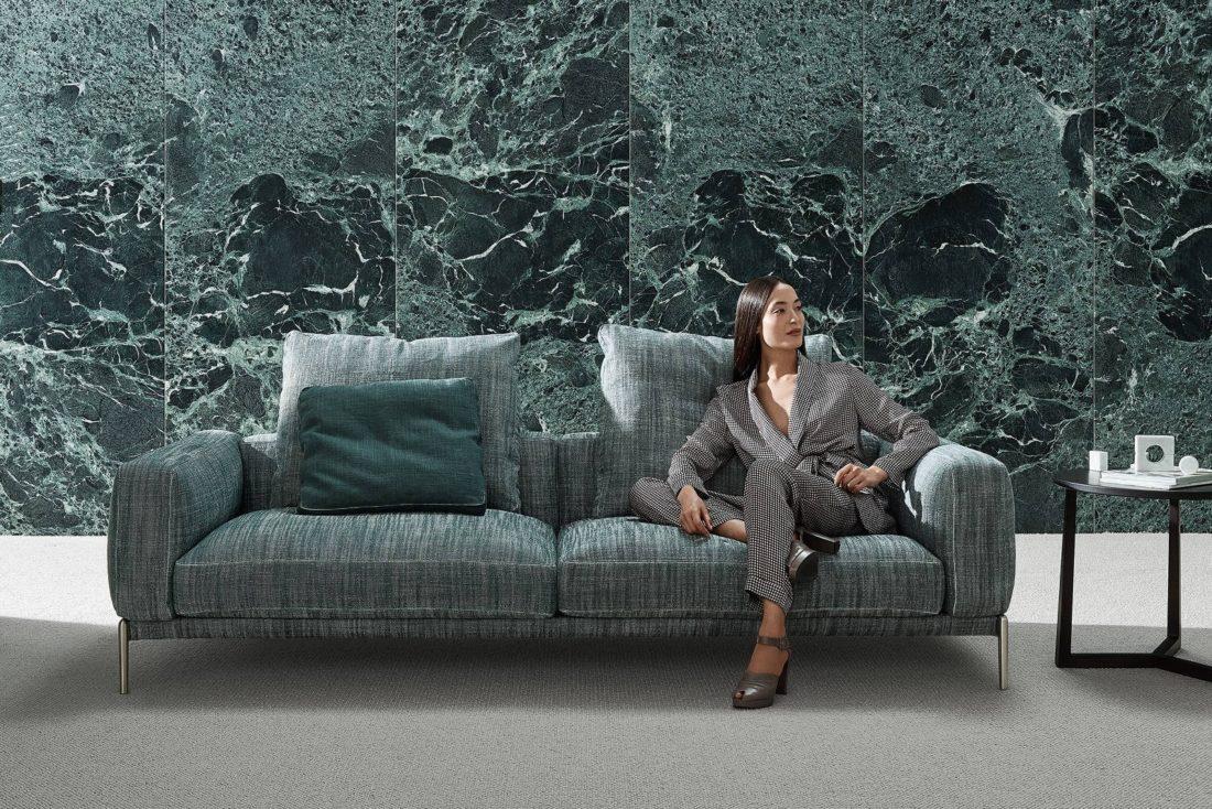 sofa mod. ROMEO
