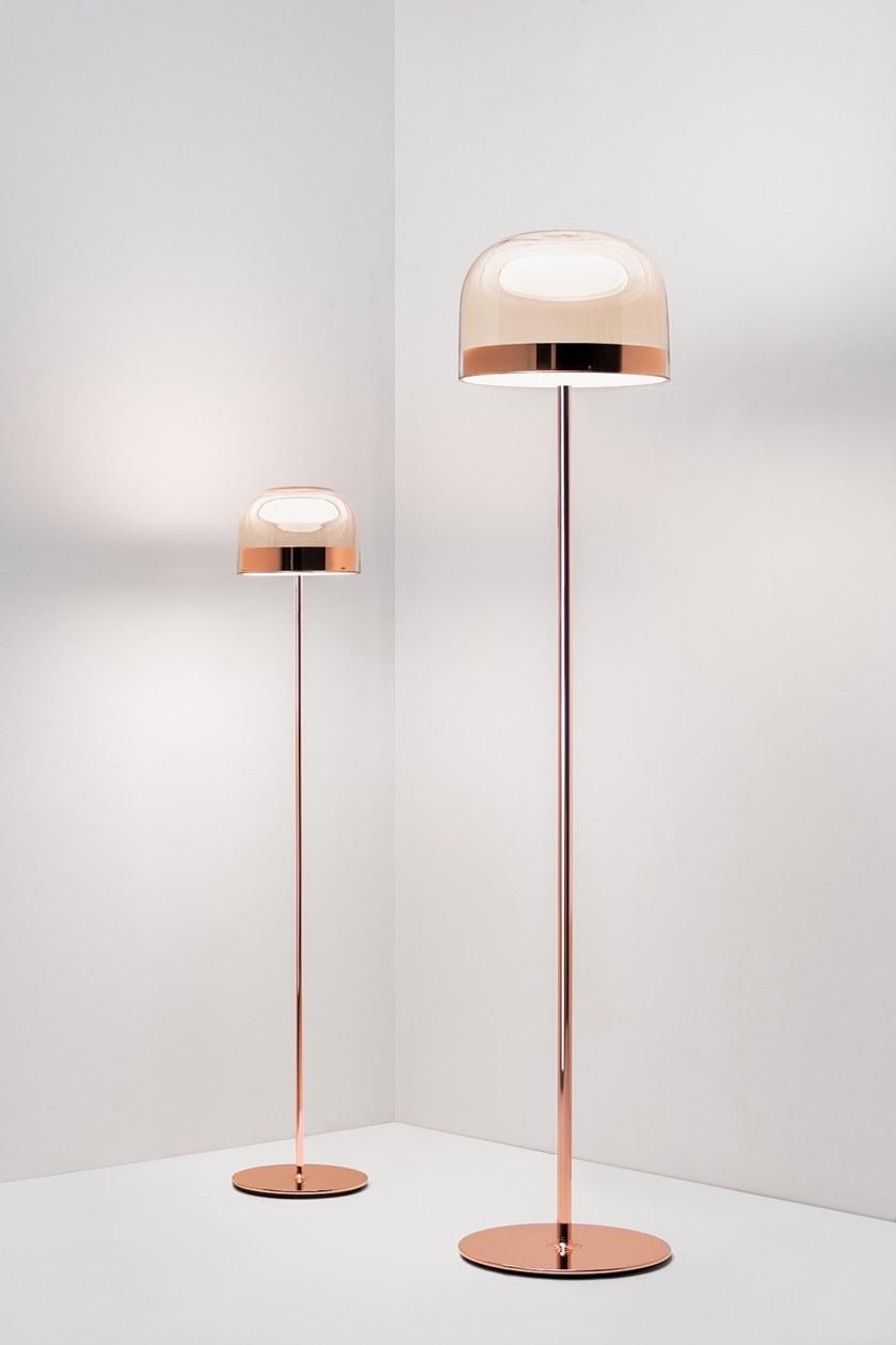 lamp mod. EQUATORE