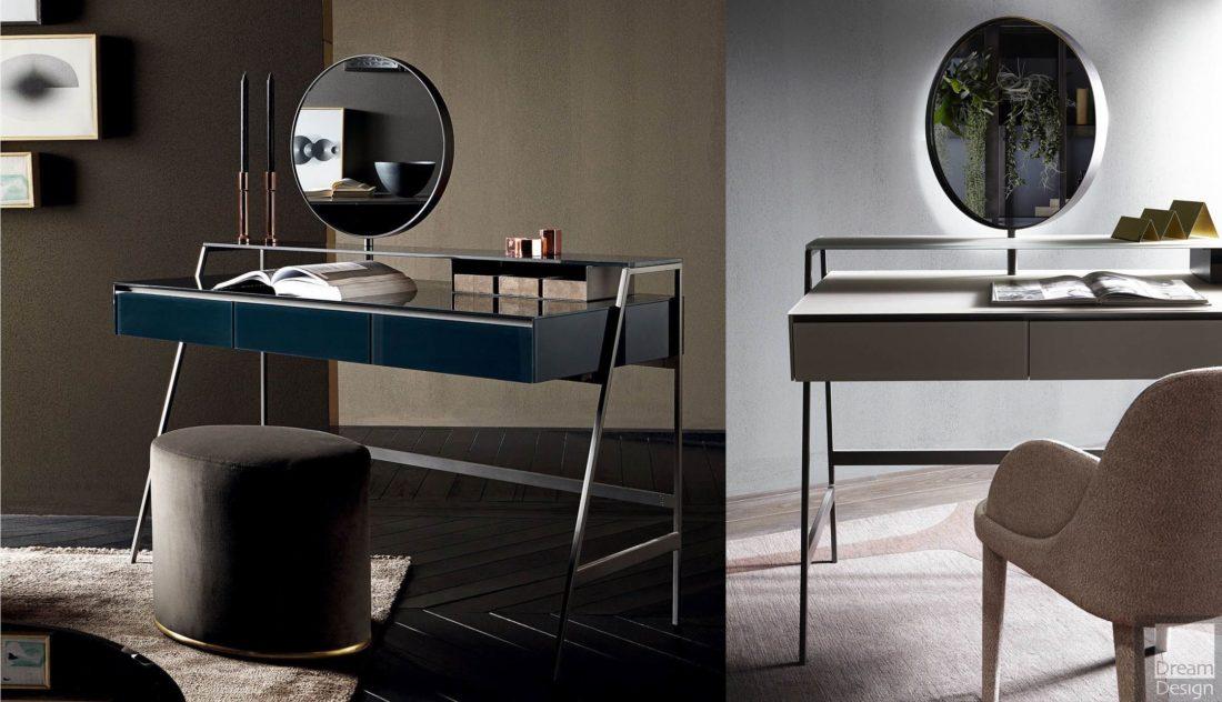 vanity desk mod. VENERE