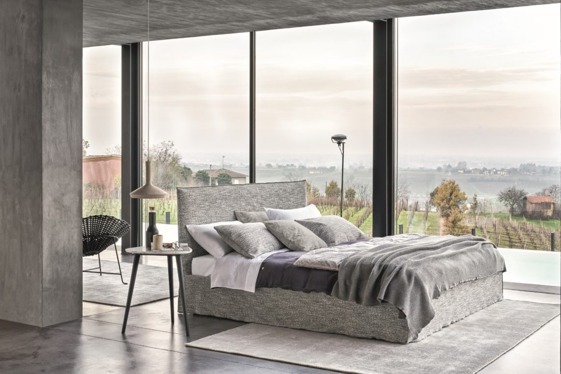 Letto mod. GHOST