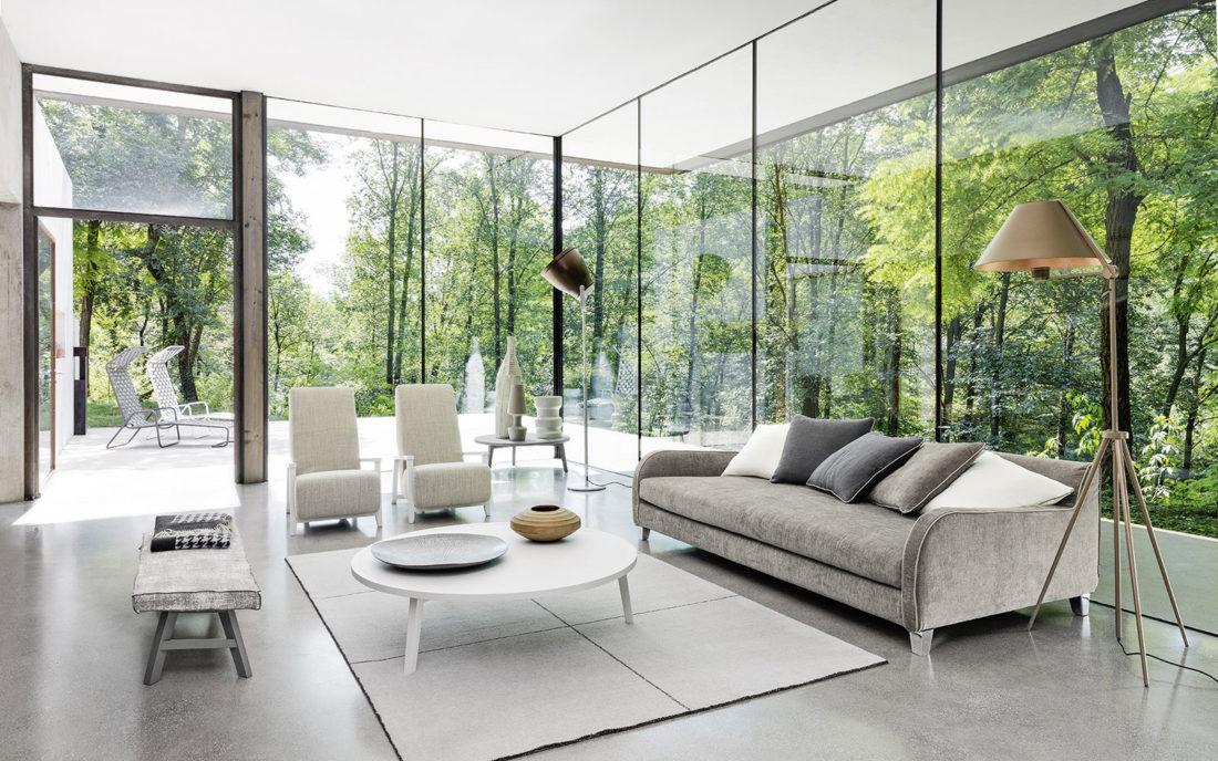 sofa mod. NEXT