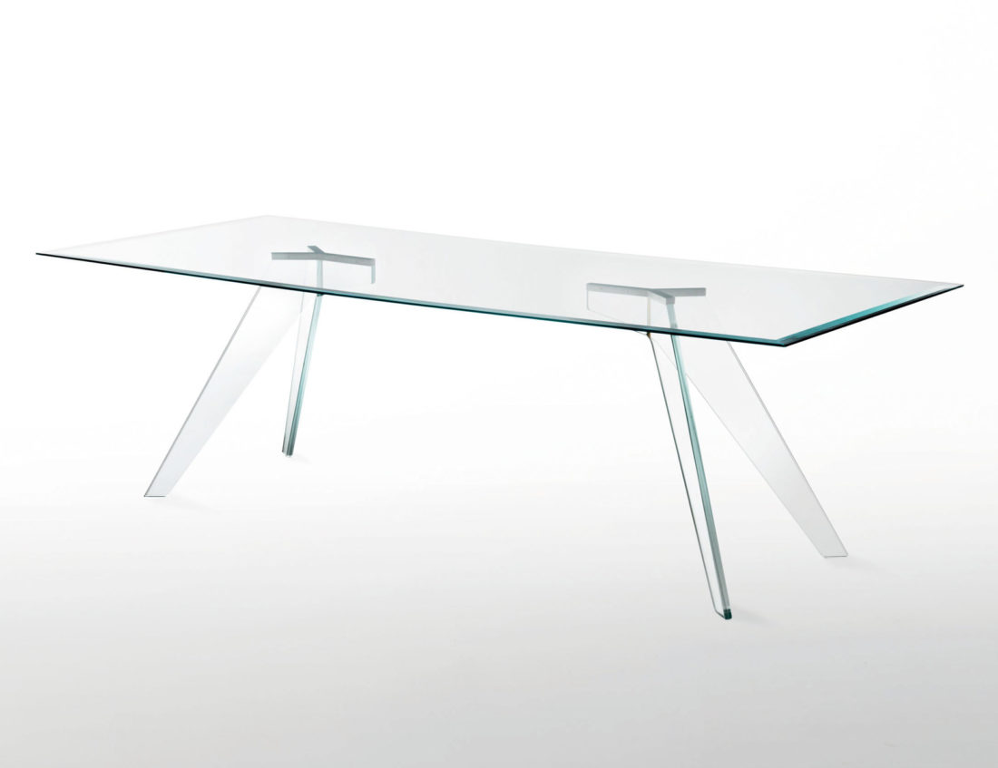 table mod. ALISTER
