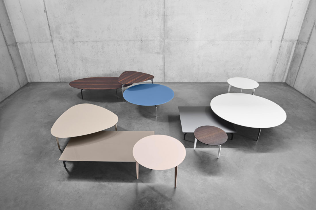 Tavolini mod. COFFEE TABLES
