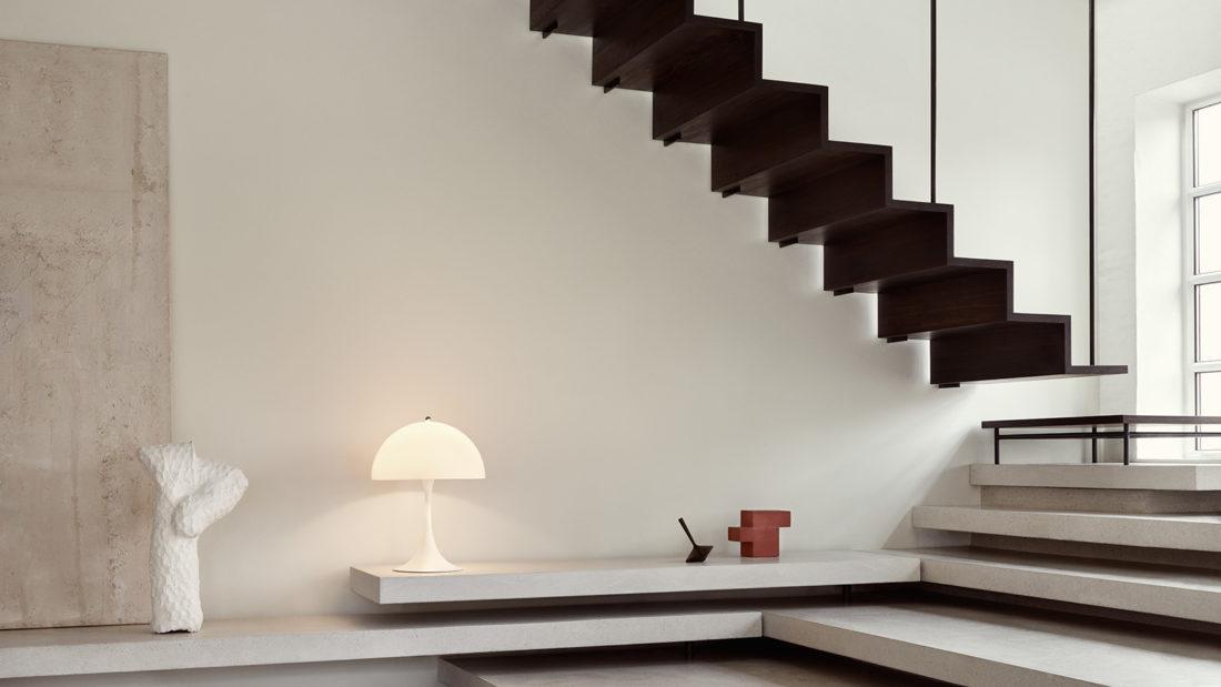 lamp mod. PANTHELLA