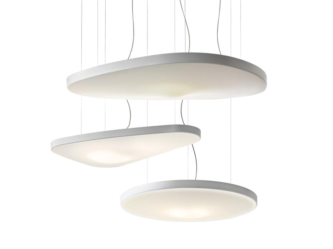 lamp mod. PETALE