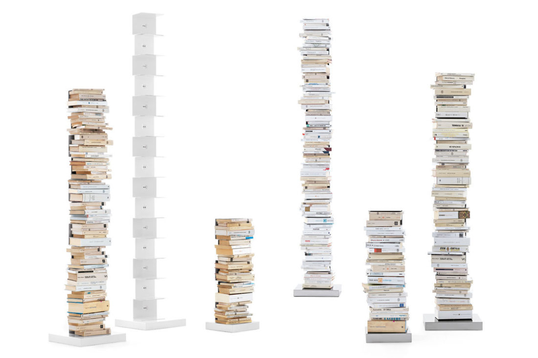 bookshelves mod. PTOLOMEO