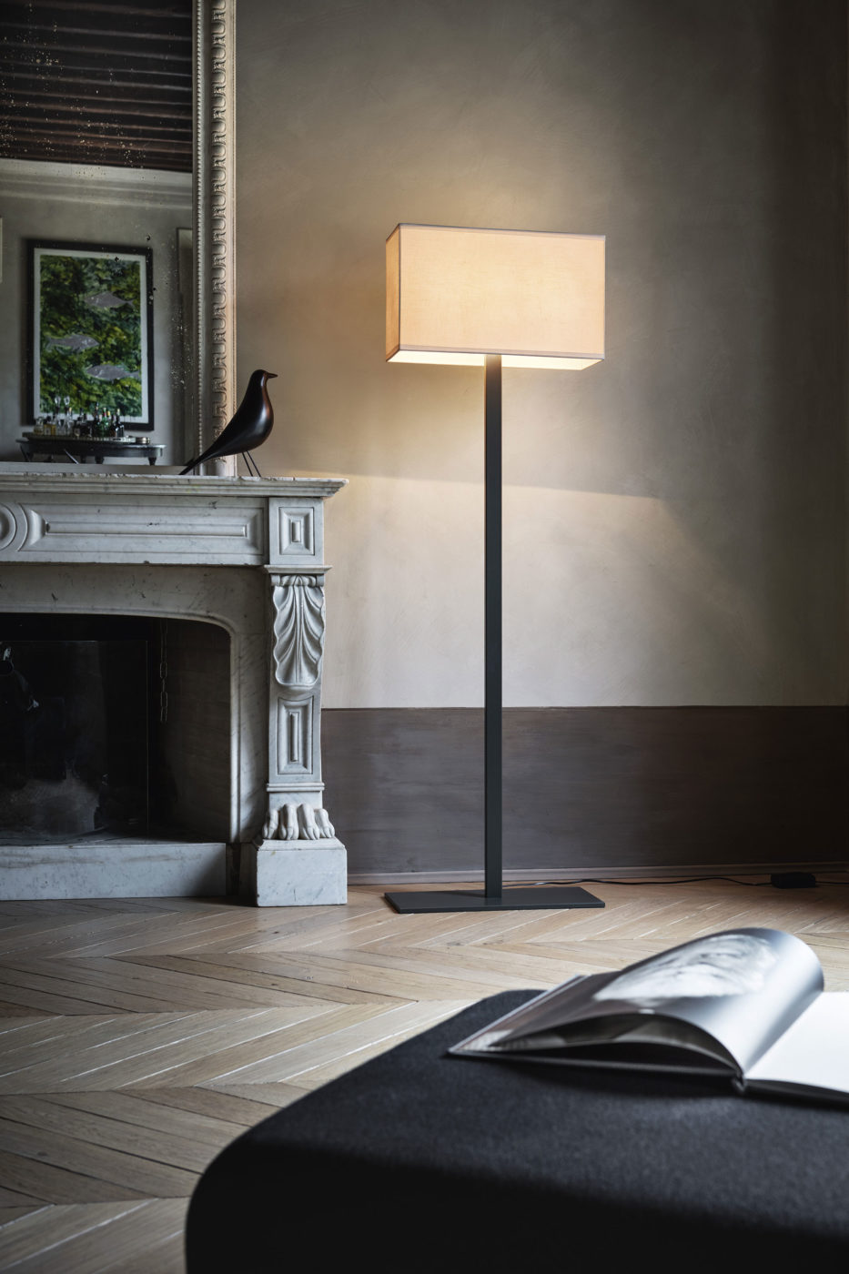 lamp mod. TOSCA