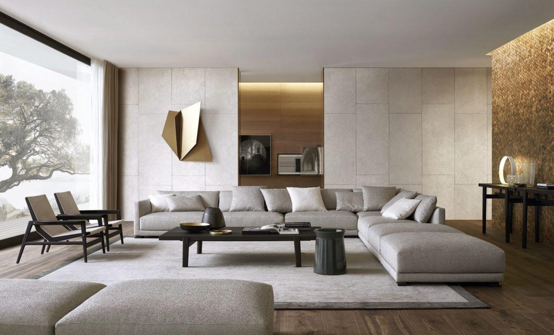 Sofa mod. Bristol