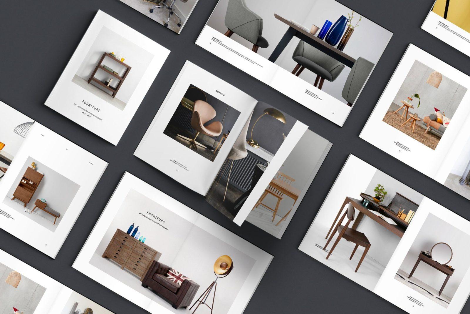 Besuchen Sie unseren virtuellen Katalog